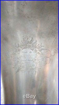 J. W. York & Sons Monster Eb tuba