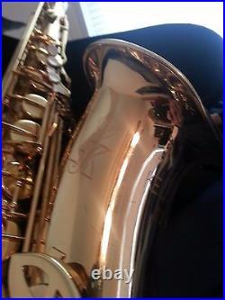 Julius Keilwerth ST90 Tenor Sax student model
