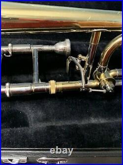 Jupiter Large Bore Tenor Trombone