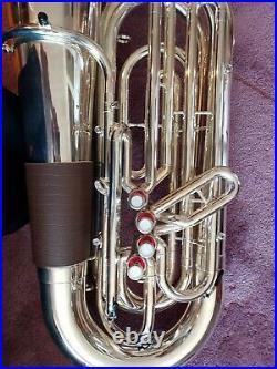 Jupiter Tuba BBb 4 valves