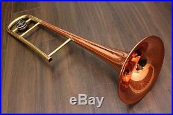KANSTUL MODEL 750 tenor trombone