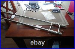 KING 4B Sonorous Symphonic Tenor trombone