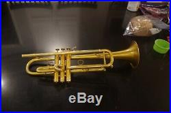 Kanstul Wayne Bergeron Trumpet Model 1600