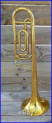 King 3b Concert Trombone 621264