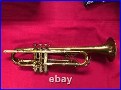 King Liberty Trumpet