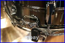 Ludwig 6.5'' x 14'' Black Beauty Snare Drum B-Stock