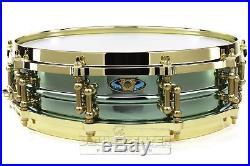 Ludwig Carl Palmer Venus Snare Drum 14x3.7 LW0414CP
