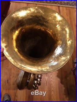 Martin Elkhart, Ind Tuba 6/4 4 Valve