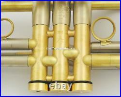 Monette tromba sib Prana 1 Raw Brass