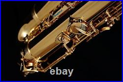 NEW Yanagisawa T-WO1 (TWO1) Tenor Saxophone FREE SHIPPING BrassBarn