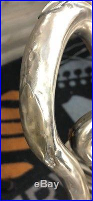 Nice Conn Model 20k Sousaphone In Ready To Play Condition