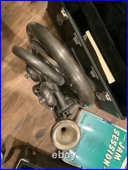 Olds Flugalbone, Marching Trombone