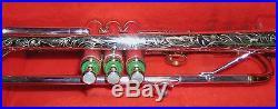 Olds Mendez Professional 1967 Vintage Trumpet Recently Overhauled