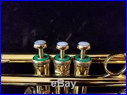 Olds Mendez Trumpet One of the First Ever Made Los Angeles 1952 No RESERVE