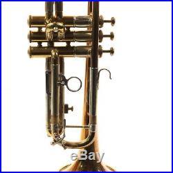 Olds Recording Trumpet Ryan Kisor, Los Angeles, 1949-51