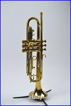 Olds Super Trumpet Vintage! Serial#1706X