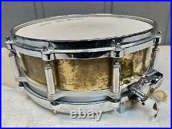 Pearl 14 Brass Shell Snare Drum 883137