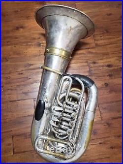 Roger Bobo Heisner CC Tuba