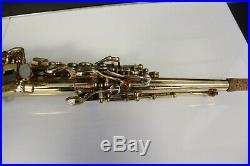 Saxophone Selmer SA 80 Serie II soprano saxophon, free shipping