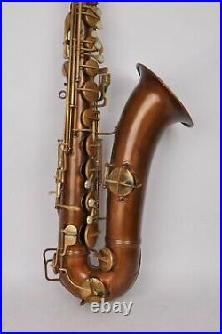 Saxophone Tenor CONN New Wonder II Chu Berry, Great Condition! Fast Shipping