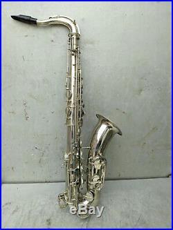 Saxophone musical instrument Vintage