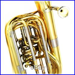 Schiller American Heritage 4 Valve Mini Eb/F Tuba