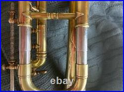 Selmer Balanced Action Trumpet 19A