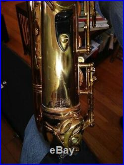 Selmer Mark VI Tenor Sax