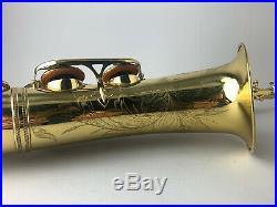 Selmer Mark VI Tenor Saxophone 65xxx