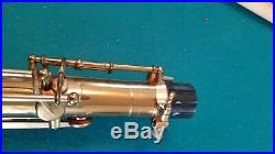 Selmer Mark VI Tenor Saxophone Vintage