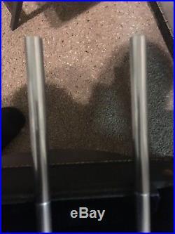Silver conn Elkhart 6h trombone