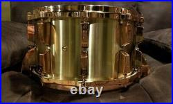 Sonor Signature Horst Link Bronze Snare HLD590