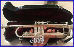 Super Olds Vintage 1950s Trumpet