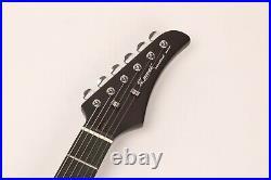 TL Electric Guitar Rosewood Veneer Alnico Pickup Brass saddles Canada Maple Neck