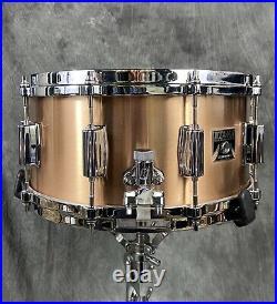 Tama BB156XL 6.5x14 Bell Brass Snare 2016