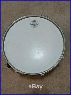 Tama Starclassic Brass snare 14 X 6.5