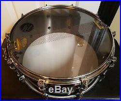 Tama Starphonic Bell Brass 6 x 14 Snare Drum