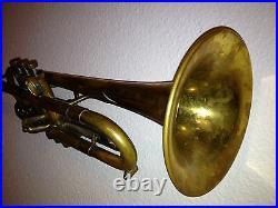 Taylor Chicago 2 Trumpet