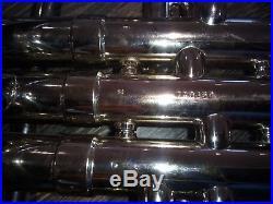 Trumpet. Conn Constellation 28A Long Model