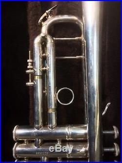 Vincent Bach Stradivarius Model 37 Bb Trumpet