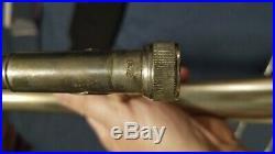 Vintage 1933 Conn 24H Trombone in Beautiful Shape