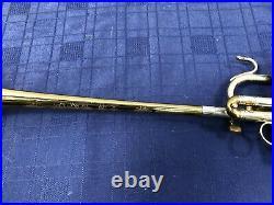 Vintage Bach Stradivarius Model 311 Piccolo Bb Trumpet