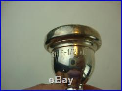 Vintage Benge 165F Trigger F Attachment Trombone /W Case and Accessories