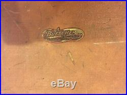 Vintage Buescher 400 Trumpet Model 225 With Case