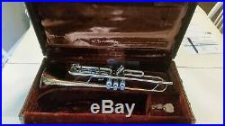 Vintage Olds Recording Trumpet (Excellent Condition)