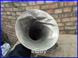 Vintage USSR Brass Pipe Bariton Tuba