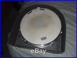 Yamaha SD4103 3.5 x 14 Brass (SEAMLESS) Snare Drum