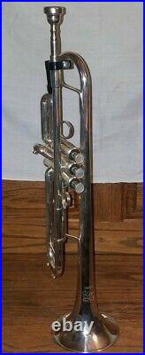 Yamaha Xeno Bb Trumpet, Model YTR-8335RG