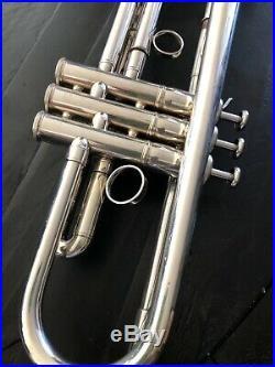Yamaha Xeno Trumpet YTR-8335RG