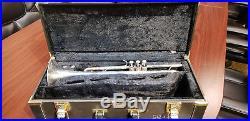 Yamaha Xeno Trumpet YTR-8335 Serial # 512322